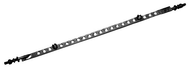 Хомут крепления к столбовым опорам д/опор d=150-650мм
