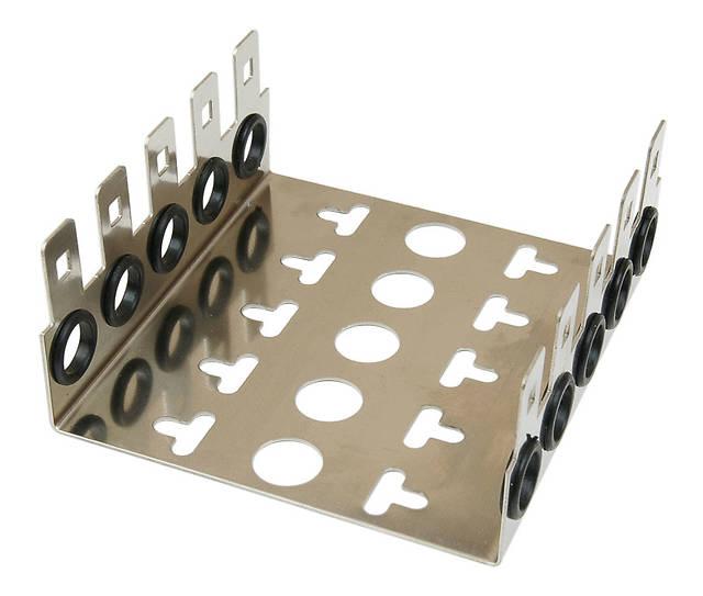 Хомут (рамка) FocNet для крепления 5 плинтов