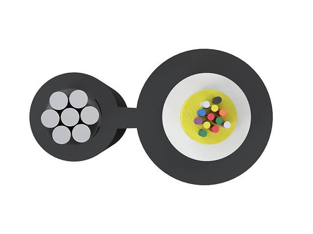 Кабель волоконно-оптический марки ОПЦ