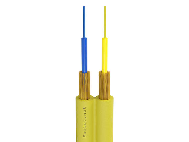 Кабель волоконно-оптический марки ОВНД (Duplex)