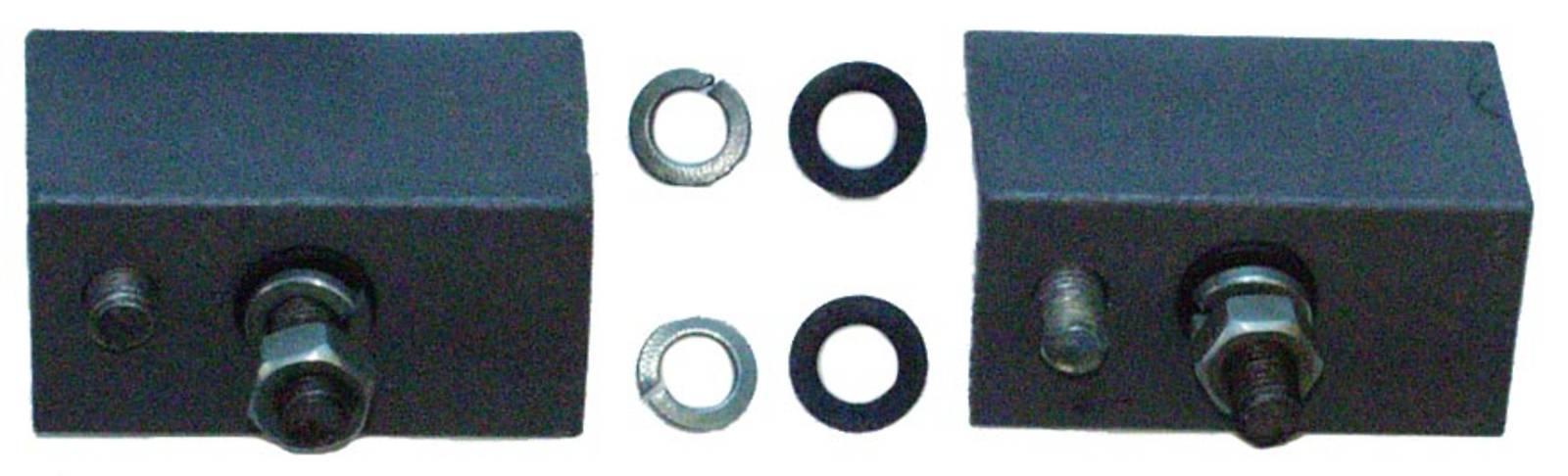 Комплект крепежа к анкерным опорам, удлиненный