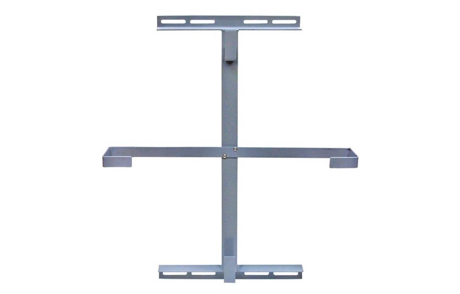 Устройство УПМК для подвески муфт и запаса кабеля, универсальное