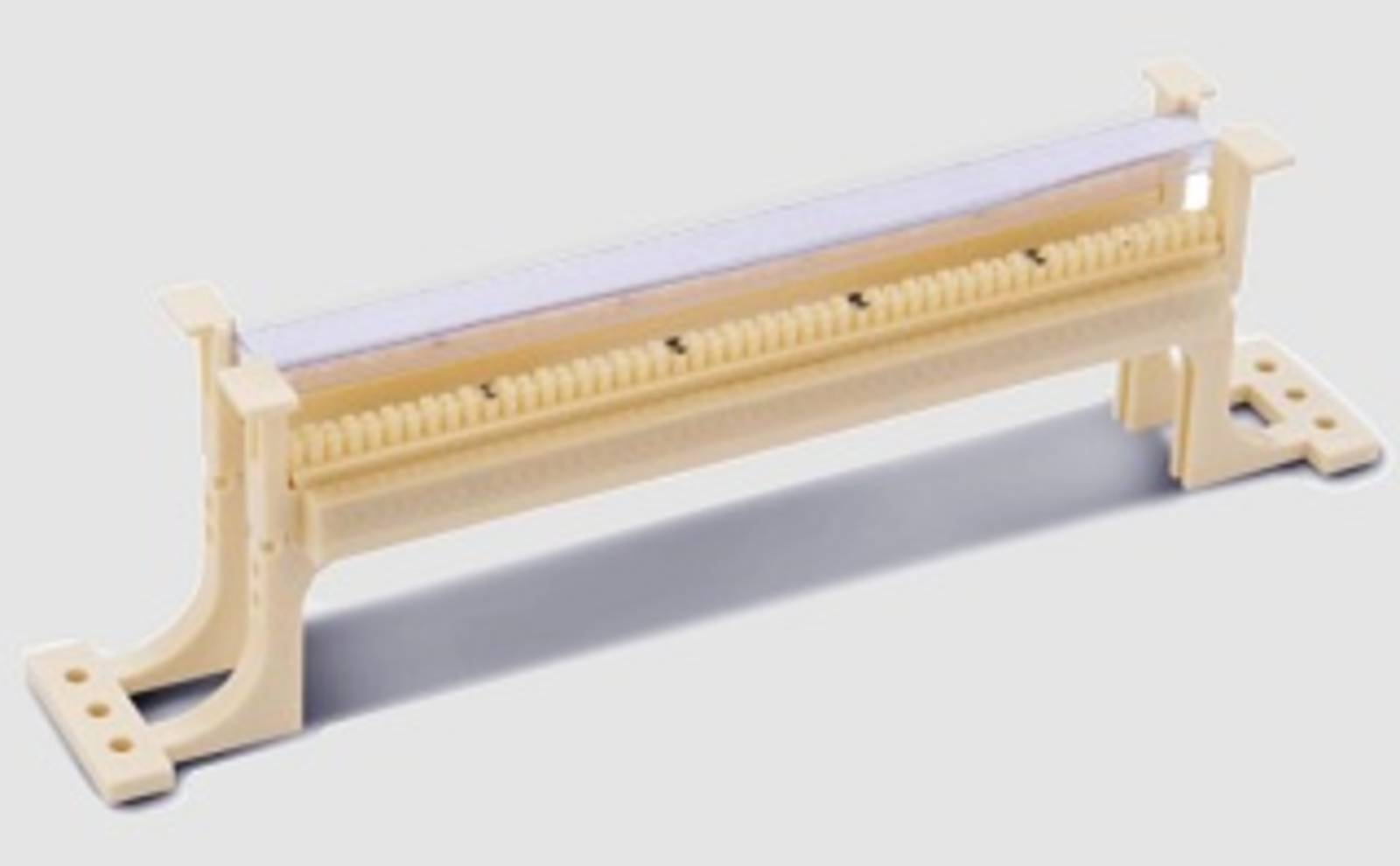 Кросс-панель 50-парная 110 типа настенная FocNet