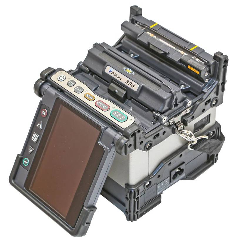 Аппарат сварочный Fujikura FSM-80S+